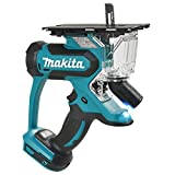 Makita 18 V LXT Li-ion Cordless Drywall Cutter Bare Unit, 1 Stück, DSD180Z