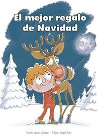 El mejor regalo de navidad par  Fátima Avilés Cadena