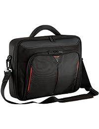 Targus CN418EU Classic+ 17-Inch Laptop Case - Black