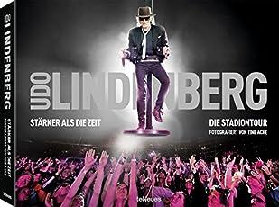 Udo Lindenberg - Stärker als die Zeit -Die Stadiontour