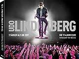 , Stärker als die Zeit – Der Bildband zur Udo Lindenberg Tour von Tine Acke