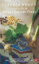 A New Book of Middle Eastern Food (Cookery Library) by Claudia Roden (1986-10-30)