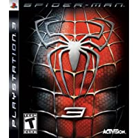 Spider-Man 3 - Playstation 3 by Activision