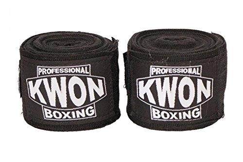 KWON Prof. Boxing Bandage elastisch