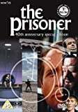 The Prisoner - 40th Anniversary Special Edition - Complete  [DVD]