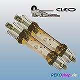 2 x Cleo HPA 400 S UV-Hochdruckstrahler