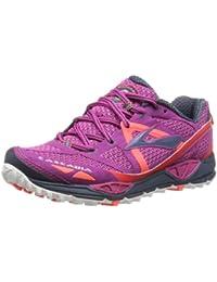 Brooks Cascadia 9 Women - Zapatos para correr para mujer