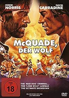 McQuade, der Wolf (Uncut)