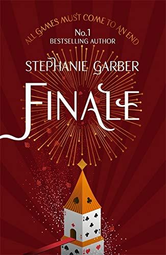Finale: Caraval Series Book 3