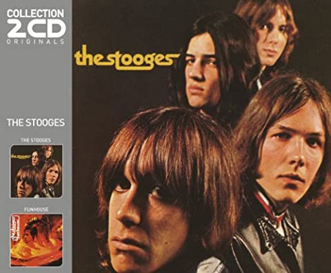 The Stooges Fun House - Coffret 2