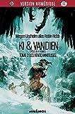 Image de Les Ventchanteuses: Ki et Vandien, tome 2