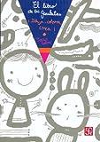 El libro de los garabatos (dibuja,colorea, crea) (A la Orilla del Viento)