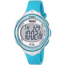 5d92e7af05e5 Timex Ironman - Reloj digital de cuarzo para mujer con correa de resina