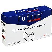 Fufrin Pediflex Pflegesyst.socke+salbe Größe 4 3-4 2X5 g preisvergleich bei billige-tabletten.eu