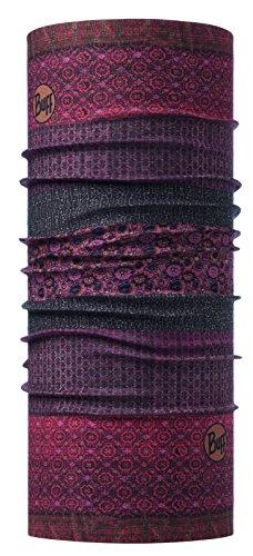 Original Buff 115189.555.10.00 Tubular de Microfibra, Hombre, Multicolor, Talla Única