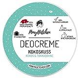 Sommerduft KOKOSKUSS - LIMITED EDITION - Deocreme ohne...