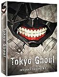 Tokyo Ghoul - Intégrale saison 1 et 2 - Edition DVD