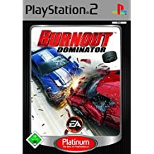 Burnout: Dominator [Platinum]