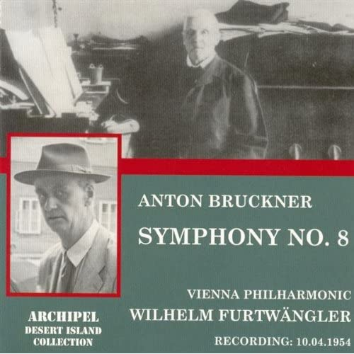 Symphony No.8 in C Minor: II.Scherzo Allegro Moderato Trio Langsam