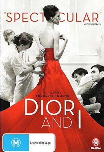Preisvergleich Produktbild FREDERIC TCHENG - Dior and I (1 DVD)