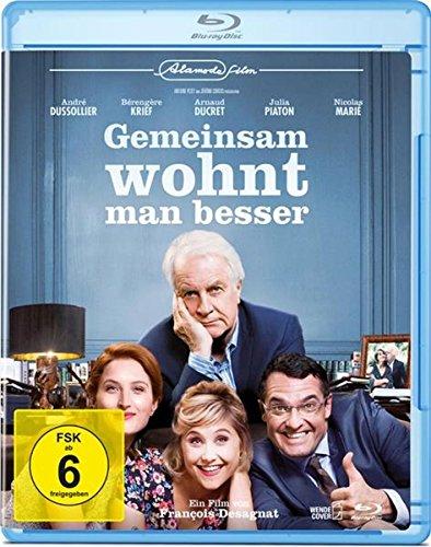 Bild von Gemeinsam wohnt man besser [Blu-ray]