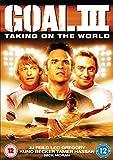 Goal 3 - Taking On The World [DVD] [2009]