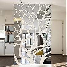 Amazonfr Miroir Mural Design