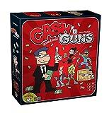 Asmodee 8960 - Cash'N Guns Edizione Italiana