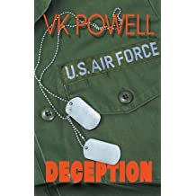 Deception by VK Powell (2016-08-16)