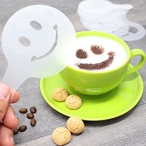 Mil-Tec Lata de caf/é de Esmalte con percolador
