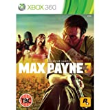 Cheapest Max Payne 3 on Xbox 360