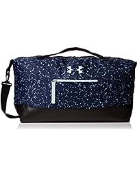 Under Armour UA on the run Weekender Bolsa de deporte y equipaje/Multi y bolsa de viaje, color azul, 51 x 19 x 37 cm, 36 L, 1281829