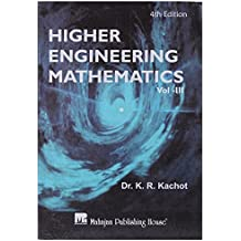 Higher Engineering Mathematics Pdf
