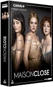 Maison close, saison 1 - Coffret 3 DVD
