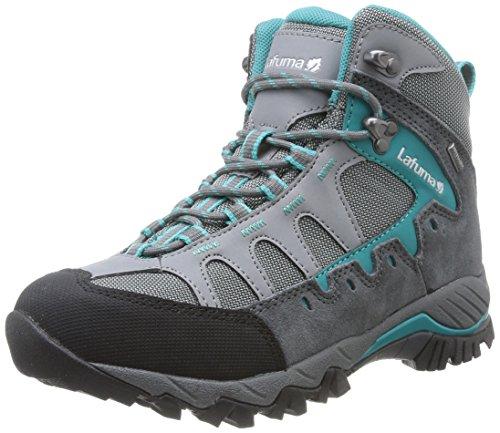 Lafuma DE Shoes LD CIAMA Damen Trekking- & Wanderstiefel Grau (STEEL GREY3841)