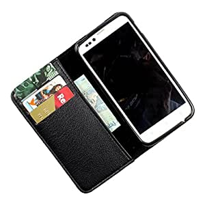 For Gionee GPAD G3 - PU Leather Wallet Flip Case Cover