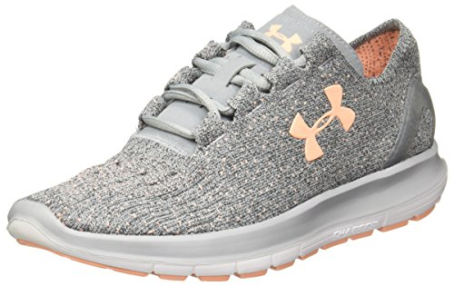 Under Armour Speedform Slingride Women's Scarpe Da Allenamento - SS17 Grigio