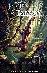Edgar Rice Burroughs' Jungle Tales of Tarzan by Martin Powell (2015-06-16)