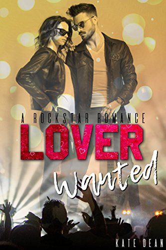 Lover Wanted par [Dean, Kate]
