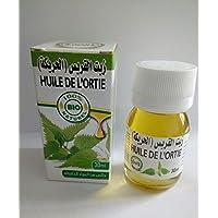 Reine Nessel Pflanzenöl Maroc-Brennnessel Öl 30 ml preisvergleich bei billige-tabletten.eu