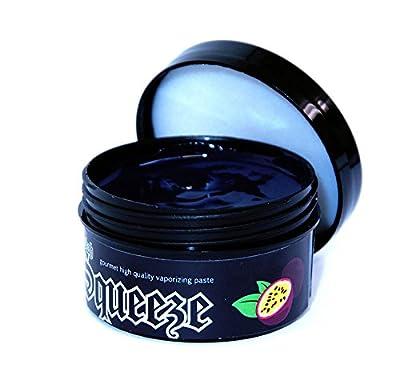 hookahSqueeze Dampfpaste Shisha 50g (Maracuja) von Hookah Squeeze