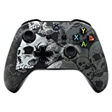 eXtremeRate® Xbox One S X Schutzhülle Obere Case Hülle
