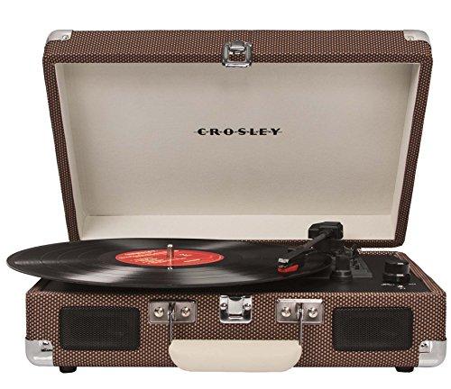 Crosley Cruiser II...