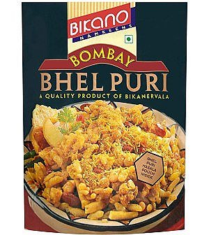 Bikano Bhelpuri, 200g