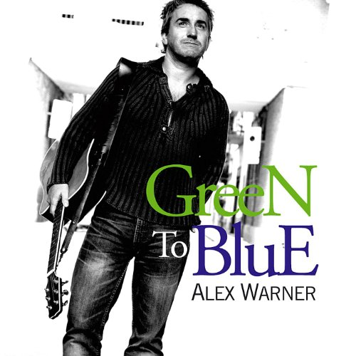 Green to blue by alex warner on amazon music for Alex co amazon
