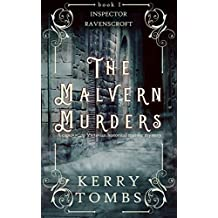 THE MALVERN MURDERS a captivating Victorian historical murder mystery (Inspector Ravenscroft Detective Mysteries Book 1) (English Edition)