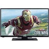 Telefunken XF32A101 81 cm (32 Zoll) Fernseher (Full HD, Triple Tuner) schwarz
