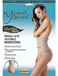 BRAGA ALTA REDUCTORA INVISIBLE EFECTO TANGA