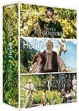 Coffret 3 films : l'école buissonnière ; heidi ; les enfants du marais [FR Import]