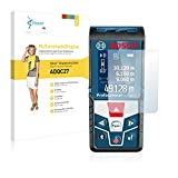 Vikuiti Displayschutzfolie ADQC27 von 3M für Bosch GLM 50 C Professional Schutzfolie Folie - Klar, Reflexmindernd